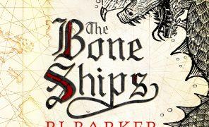 Отзывы всети офэнтези-книге «Костяные корабли» Р. Дж. Баркера