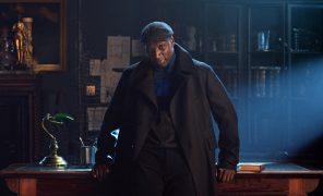 Сериал «Люпен» от Netflix: думали, такого больше не снимают?