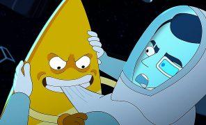 Лучшие мультсериалы 2020: «Звёздные войны», «Рик и Морти» и новинки