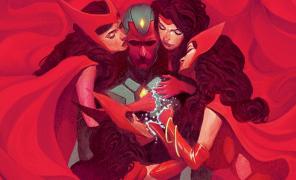 Алая Ведьма из «ВандаВижн» в комиксах: трагедия сильнейшего Мстителя