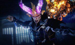 Вочто поиграть вфеврале 2021? Little Nightmares2, Wrath: Aeon of Ruin и Destruction AllStars