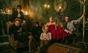 Что посмотреть в кино в феврале 2021? Сказки длядетей и мечтательных женщин среднего возраста